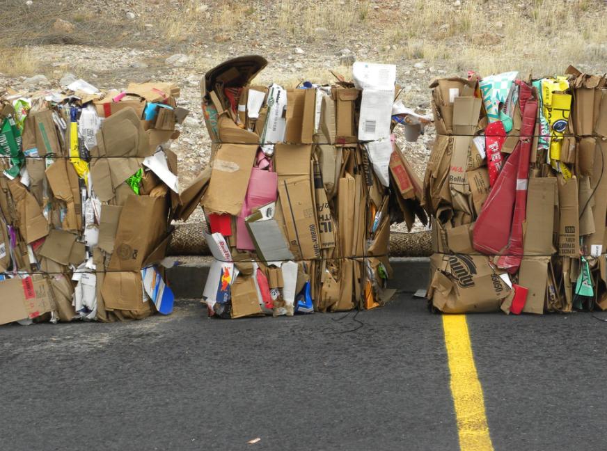 « Recycler », c'est le mode de vie à adopter dans notre quotidien