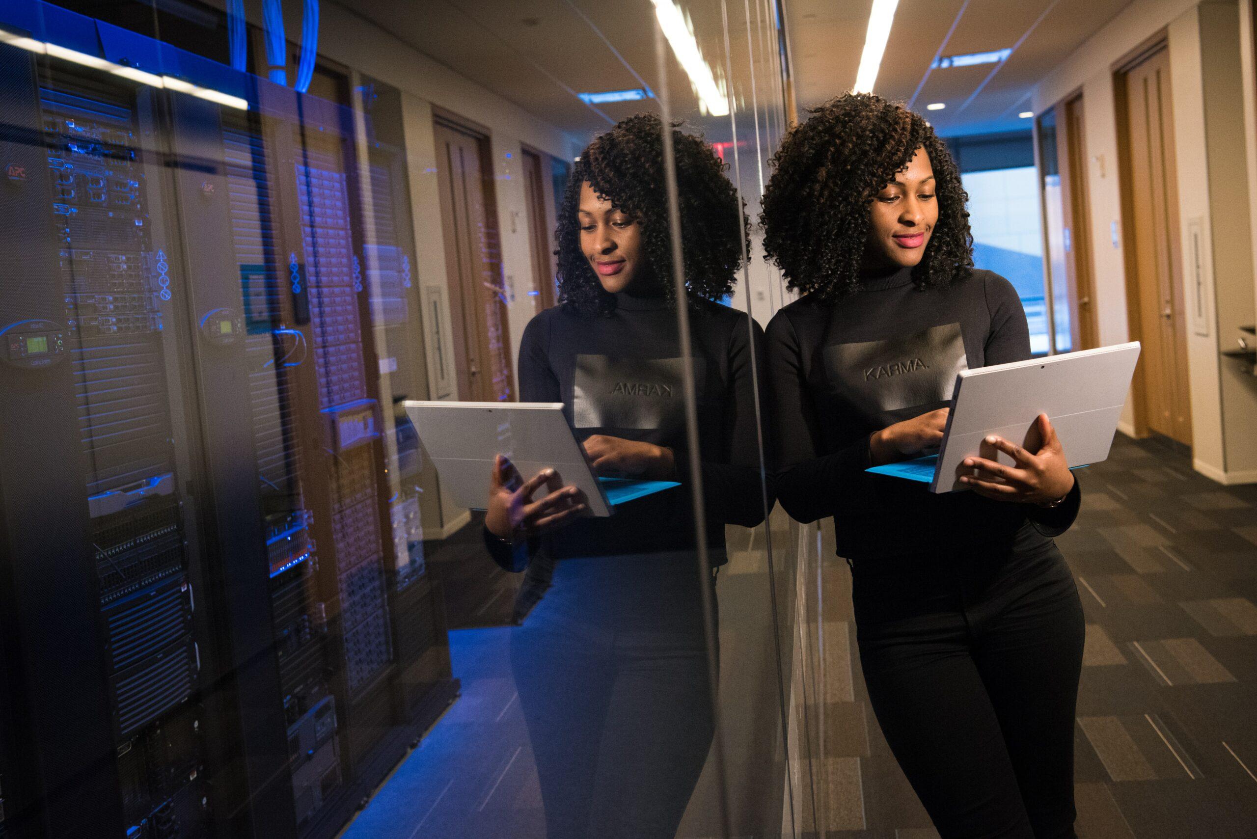 Entrepreneurs Africains